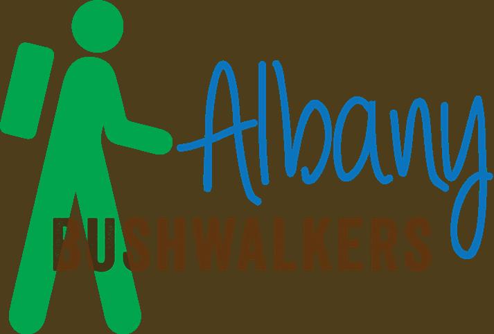 Albany Bushwalkers redn
