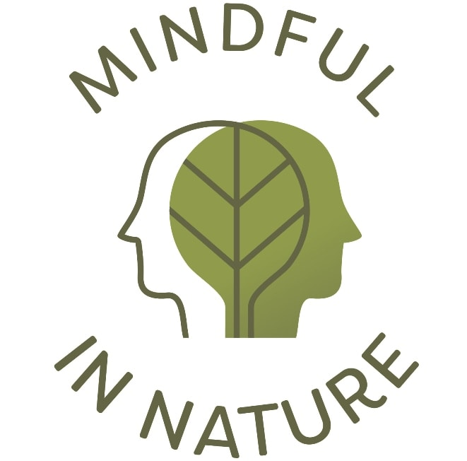 Mindful in Nature Logo crop redn