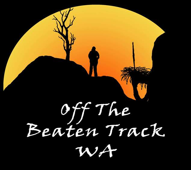 Off The Beaten Track logo redn