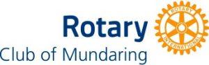 Rotary Club of Mundaring crop redn