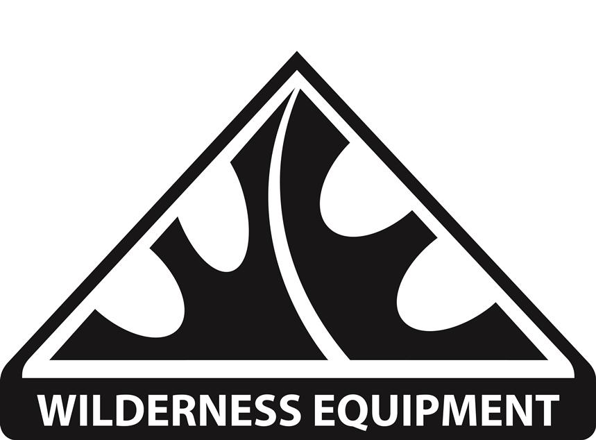 Wilderness Equipment logo redn