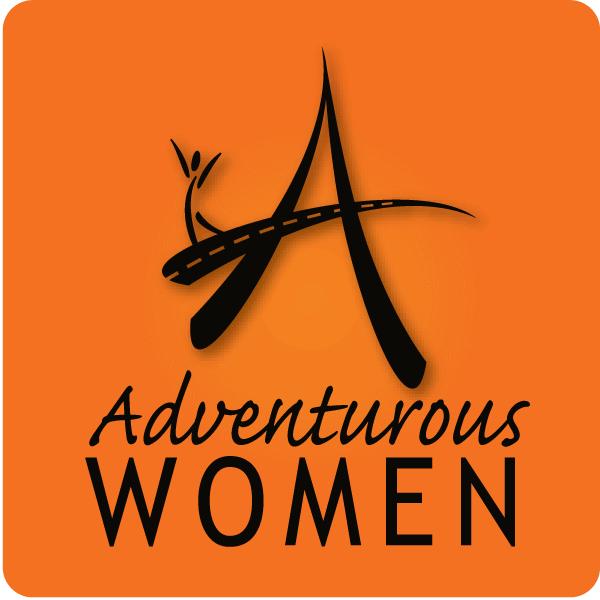 adventurouswomern logo