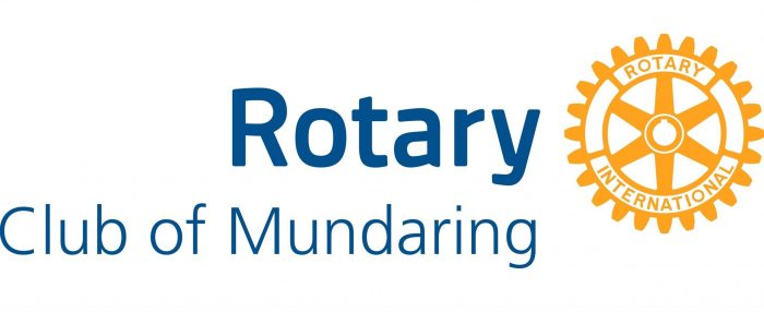 Rotary Club of Mundaring crop